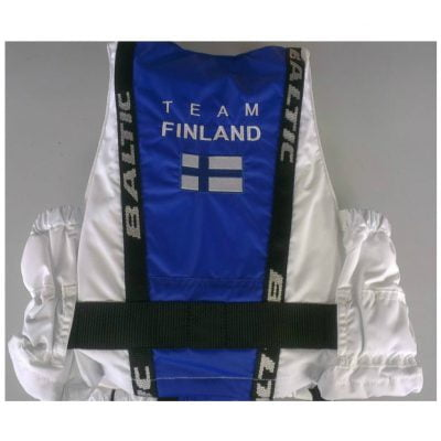 Baltic TEAM FINLAND Dinghy Pro kelluntaliivi