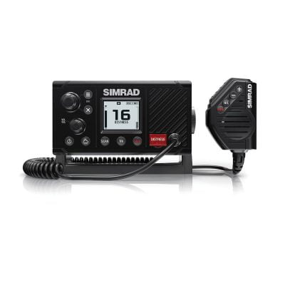 Simrad RS20 VHF-radio